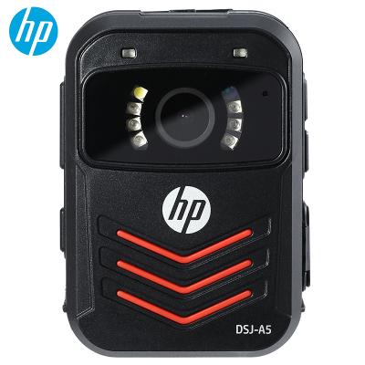 惠普(HP)DSJ-A5執法記錄儀1296P高清紅外防爆現場記錄儀行車記錄儀 標配16G