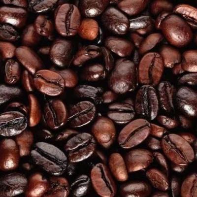 特濃咖啡豆越南新鮮烘焙黑咖啡豆可現磨黑咖啡粉 咖啡豆500g