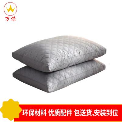 【萬?!哭k公家具 枕芯 簡約現代純棉面料用品