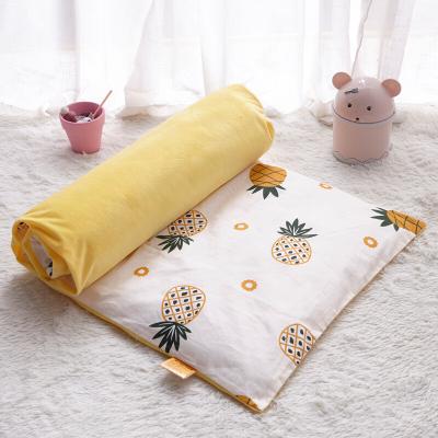 嬰兒床墊棉花墊寶寶褥子幼兒園棉花被褥兒童床褥棉褥墊四季通用冬