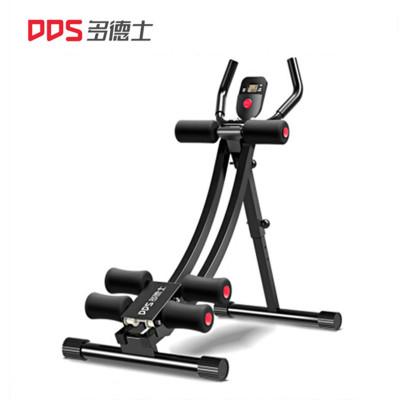 多德士健腹器懒人滑翔收腹机腹部运动锻炼健身器材家用腹肌训练多功能美腰机