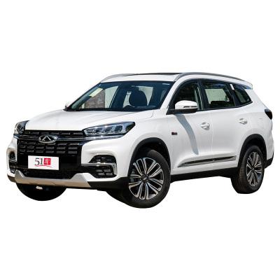 定金 【51車】奇瑞 瑞虎8 2019款 1.6TGDI 自動精英型金融分期購車汽車整車中型SUV