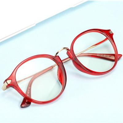 派麗蒙 防藍光眼鏡防輻射超輕男女看電腦玩手機游戲保護眼睛疲勞護目鏡全框通用PC鏡片7849R1F
