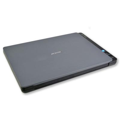 MICROTEK FileScan 1710XL 中晶平板式A3彩色高速扫描仪书籍办公家用合同照片