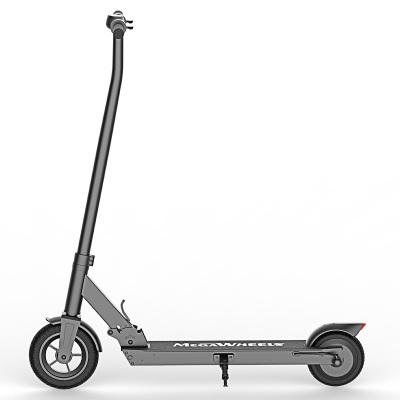 MEGAWHEELS 樂騎電動滑板車平衡車 大輪成人折疊電動車 學生迷你便攜電瓶車 鋰電池雙輪代步車自行車S3s