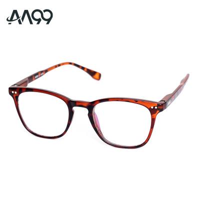 AA99防蓝光老花镜男女通用防辐射眼镜手机电脑老视护目镜一副精装A02A