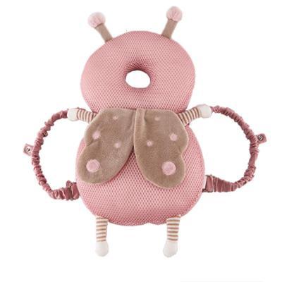 嬰兒安全用品寶寶學步走路防摔枕 嬰兒護頭枕透氣防撞保護帽