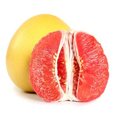 福建平和琯溪紅心蜜柚2斤/5斤/9斤 紅心柚子紅肉新鮮當季水果