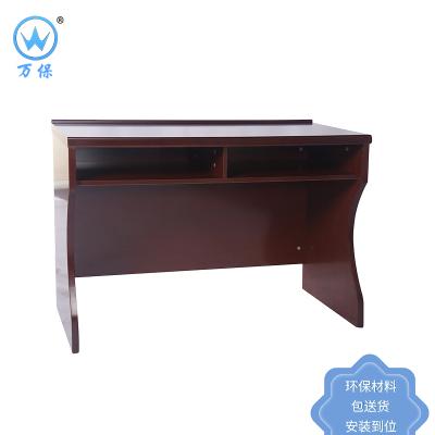 【萬?!繒h條桌 油漆條桌 兩人位條桌