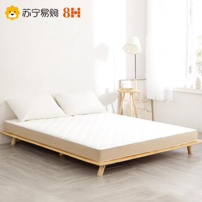 8H床墊 天然黃麻床墊適用青少年 成人獨袋彈簧健康護脊偏硬四季床墊