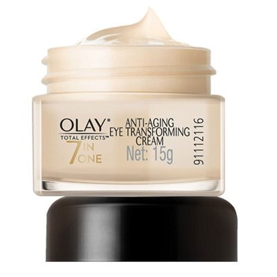 Olay玉蘭油多效修護眼霜 15g 去眼袋淡化細紋緊致肌膚