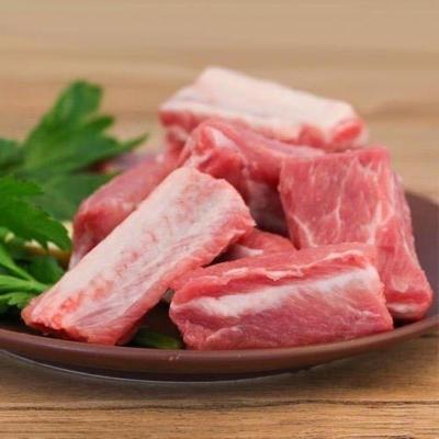 豬排骨 豬小排 豬肋排排骨新鮮冷凍豬排骨 紅燒排骨生鮮4斤