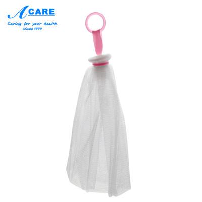 acare艾呵 起泡网洗面奶搓手工香皂打泡器泡沫洁面肥皂网发泡袋子洗脸部专用大号1个