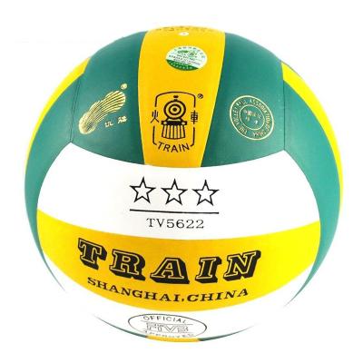 火車頭 排球 TV5622 5號排球 優質丁基內膽 性能穩定