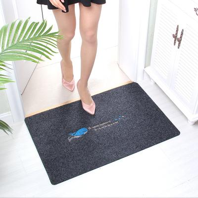 地墊門墊進門入戶門廳門口腳墊浴室吸水防滑墊子家用臥室廚房地毯