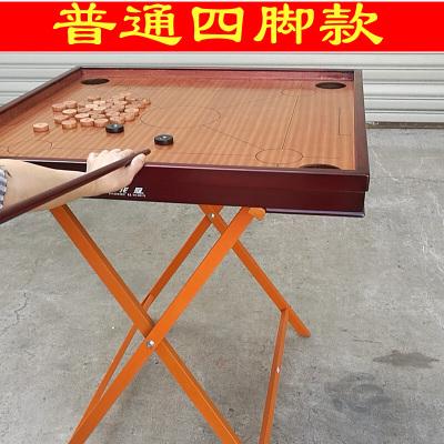 因樂思(YINLESI)老上海弄堂游戲康樂球臺克朗棋桌康樂棋球盤康樂球桌彈性好SN3125