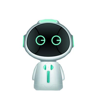 泰翼革故事機i智能機器人早教廠家直銷一件代發胡巴教育學習機兒童玩具