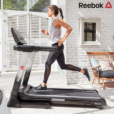 锐步(REEBOK)跑步机高端室内家用跑步机静音折叠走步机跑步机A6.0