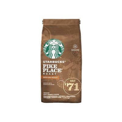 星巴克(Starbucks) Pike Place烘焙咖啡粉200g