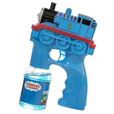 费雪 儿童玩具泡泡枪 泡泡枪 全自动泡泡枪 泡泡机 电动款泡泡枪