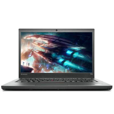 【二手9新】ThinkPad T440S 联想14英寸 i5-4300 8G 120G固态+500G 轻薄商务游戏笔记本
