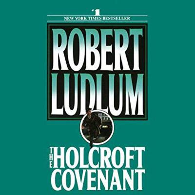 0905HOLCROFTCOVENANT,THE(ISBN=9780553260199)英文原版