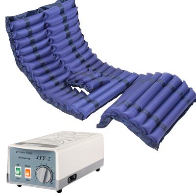 【加厚材质 静音舒适】健悠悠 防褥疮气垫床家用单人医用充气防褥疮气床垫老人瘫痪病人卧床护理 全曲+进口睡眠