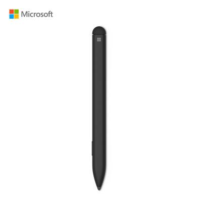 Microsoft/微軟 Surface 4096級壓感超薄觸控筆 典雅黑