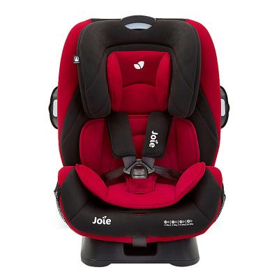 巧兒宜(JOIE) 英國進口巧兒宜Joie汽車兒童安全座椅0-12歲守護神系列 C1602 紅黑色無isofix版