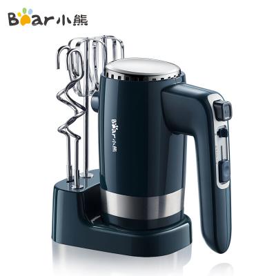 小熊(Bear)打蛋器 電動家用攪拌器 迷你小型打蛋機 手持自動奶油打發器烘焙和面攪拌機料理機 DDQ-B02L1
