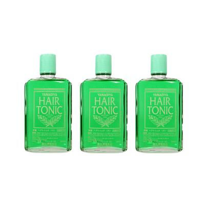 3瓶丨YANAGIYA 柳屋 頭皮營養護發水 發根營養液 240ml
