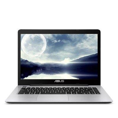【二手9成新】华硕/ASUS 二手笔记本电脑14英寸商务办公本 固态硬盘酷睿i5 8G 120G固态 2G