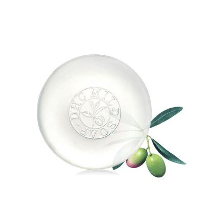 DHC蝶翠诗橄榄蜂蜜滋养皂90g