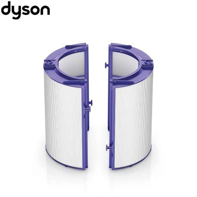 (DYSON)空氣凈化風扇HEPA濾網 凈化99.95%小至PM0.1的有害顆粒物 (適用于TP04/TP05/DP04