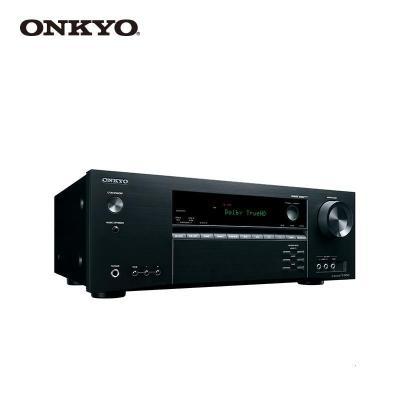 安橋(Onkyo) TX-SR343 功放 音響 音箱 家庭影院 5.1聲道功放機 杜比 DTS-HD