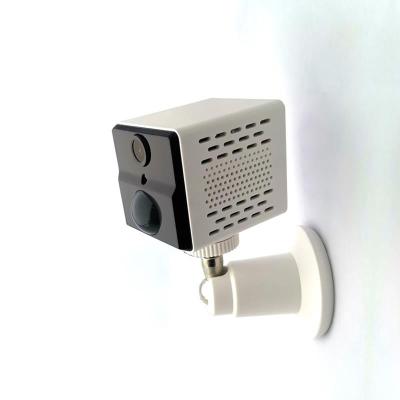 酷米格(KUMIGE)L26無線家用網絡攝像頭W54高清1080p遠程監控手機WiFi無限錄像迷你超小微型紅外夜視廣角攝