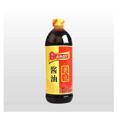 淘大黄豆酱油 550g/瓶