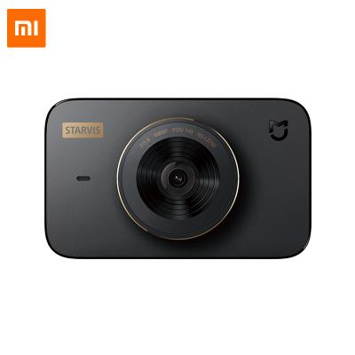 小米行車記錄儀1S 1080p高清夜視車載智能記錄儀迷你汽車載記錄儀
