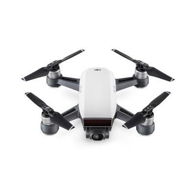 大疆创新DJI 无人机 晓Spark 掌上智能高清旅行户外航拍无人机 自拍神器 白