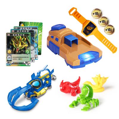 獸王爭鋒桌游玩具套裝FBL30