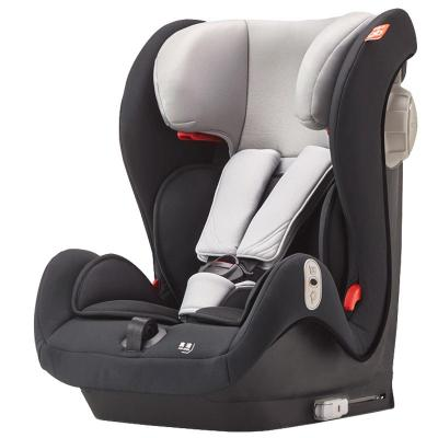 gb好孩子兒童安全座椅汽車用車載isofix嬰兒寶寶高速座椅嬰兒寶寶汽車座9個月-12歲CS702