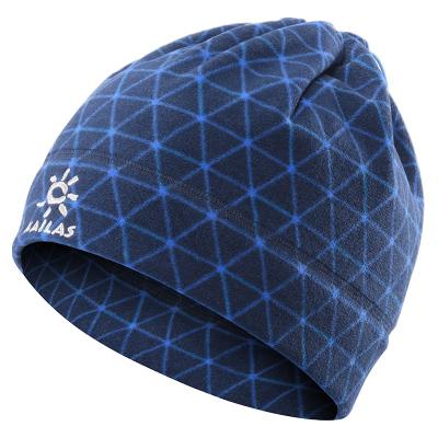 凱樂石戶外運動圍脖帽男女冬季新款兩用透氣保暖騎行帽子