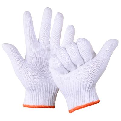 12雙一包勞保手套勞保手套棉線手套