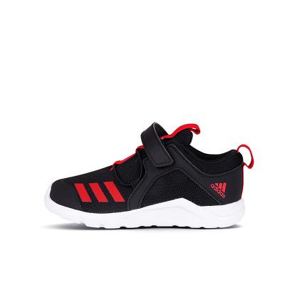 阿迪达斯儿童(ADIDAS KIDS) 2018新 透气轻便男童鞋 D96633