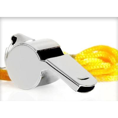 冷弓 金屬口哨 裁判口哨 哨子田徑教練口哨 籃球足球比賽使用