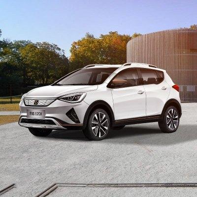 【1元試駕】江淮大眾思皓E20X型新能源汽車 電動SUV型汽車