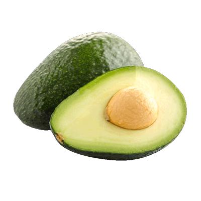 煜鮮智利墨西哥進口牛油果6個裝 新鮮水果當季整箱鱷梨批發寶寶輔食