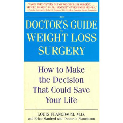 DOCTOR'S GUIDE TO WEIGHT LOSS(ISBN=9780553382464) 英文原版