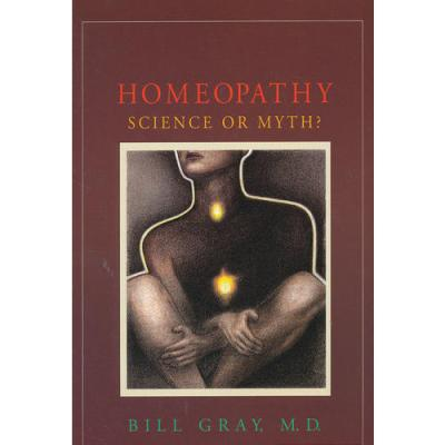 HOMEOPATHY: SCIENCE OR MYTH(ISBN=9781556433320) 英文原版