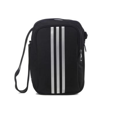 【自營】adidas阿迪達斯男子單肩包休閑運動附配件S02196 S02196黑色